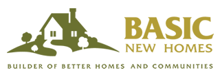 Basic New Homes   Builder of Better Homes and Communities